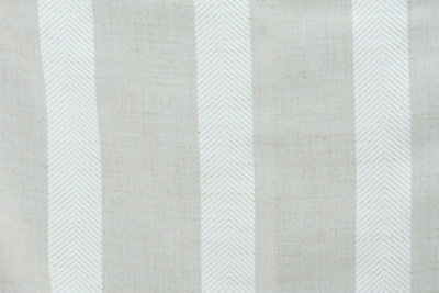 Tela visillo Rustic Combe lino 300 cm de ancho