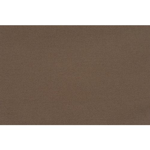 Tela en bobina marrón ancho 280cm
