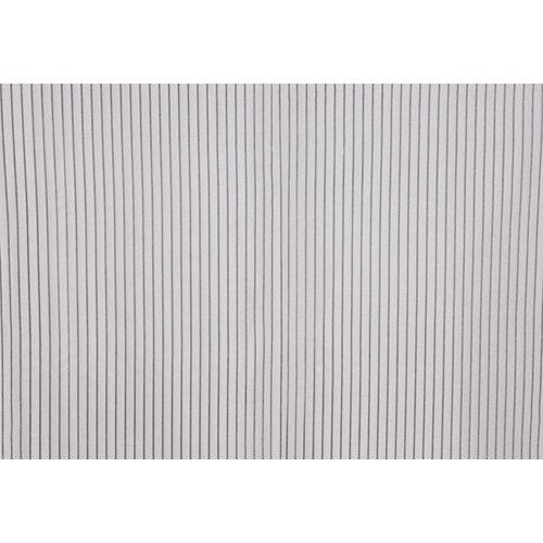Tela en bobina gris jacquard ancho 290cm