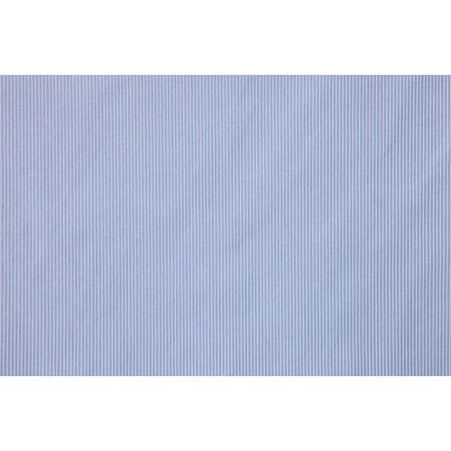 Tela en bobina azul jacquard ancho 290cm