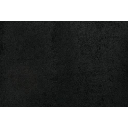 Tela en bobina negra poliéster ancho 140cm