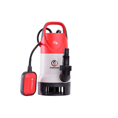 Bomba de achique sterwins de 750 w y caudal máximo de 13500.0 l/h