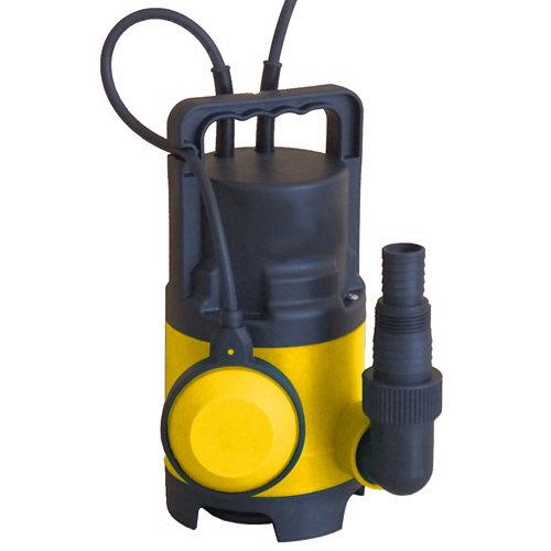 Bomba de agua para achique m20 wc 400 ech 8.000 l/h.
