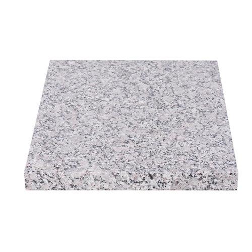 Encimera laminada aspecto piedra granito gala bordes rectos 63 x 240 x 30 mm
