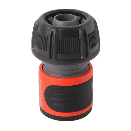 Conector gardena de abs 19mm