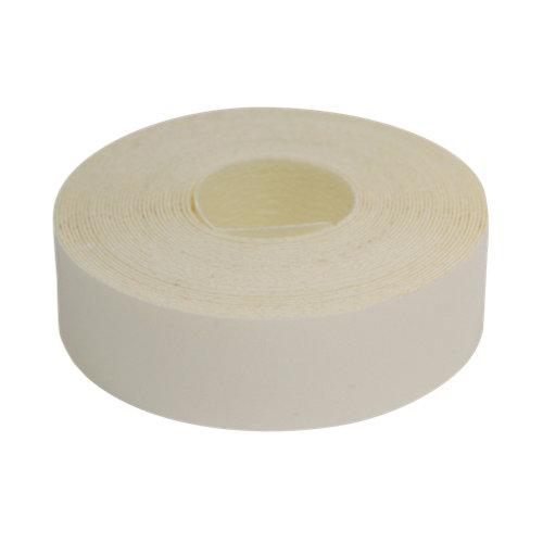 Canto preencolado pvc blanco 1,9x500 cm