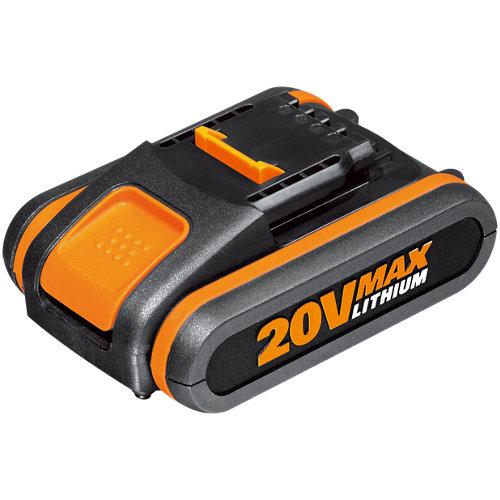 Batería worx wa3551.1 de 20 amperios