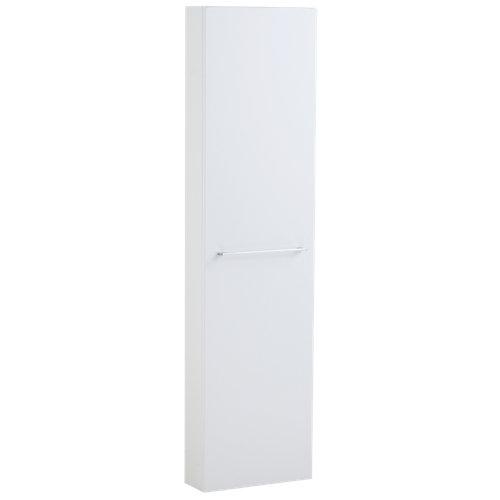 Columna remix blanco 45x14 cm