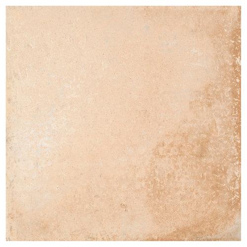 Pavimento porcelánico rustic 33,15x33,15 crema c1