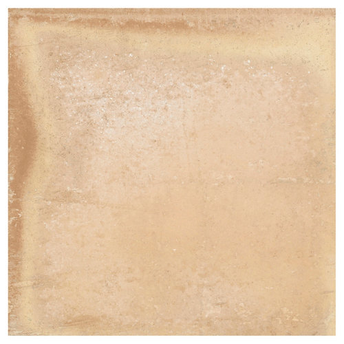 Pavimento porcelánico rustic 33,15x33,15 crema c3 antideslizante
