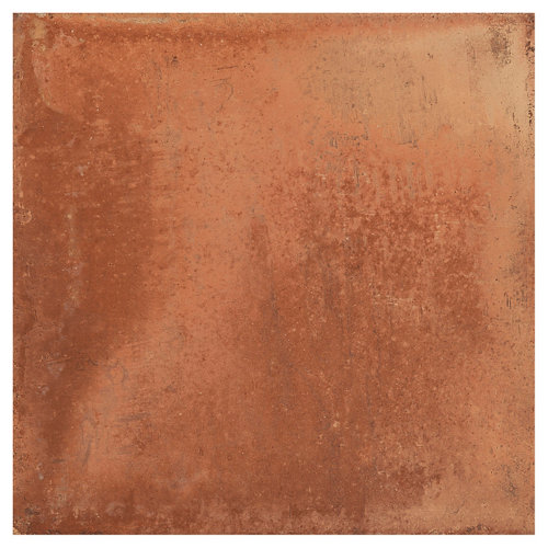 Pavimento porcelánico rustic 33,15x33,15 cotto c3 antideslizante