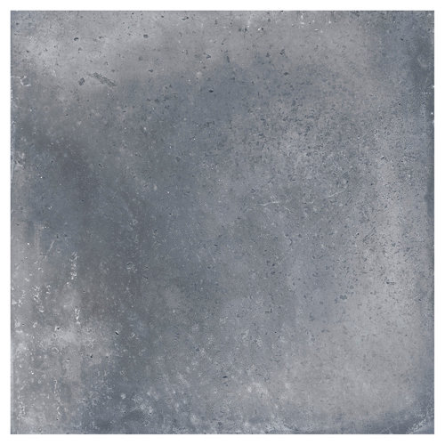 Pavimento porcelánico rustic 33,15x33,15 gris c3 antideslizante