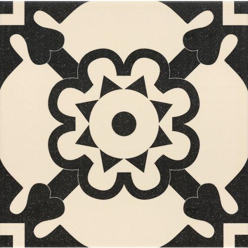 Baldosa cerámica centro montana 20x20