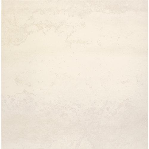 Pavimento porcelánico lux 60x60 blanco c1