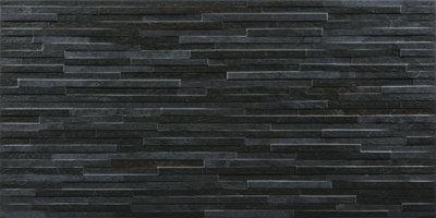 Azulejo cerámico serie metric 30x60 cm Pizarra ARTENS