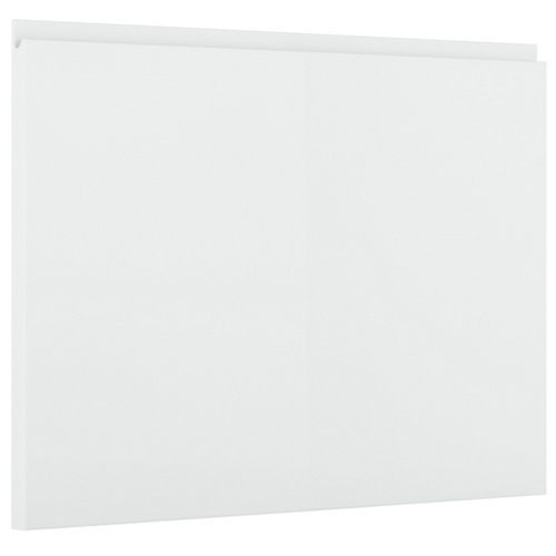 Puerta delinia tokyo blanco brillo 60x42 cm