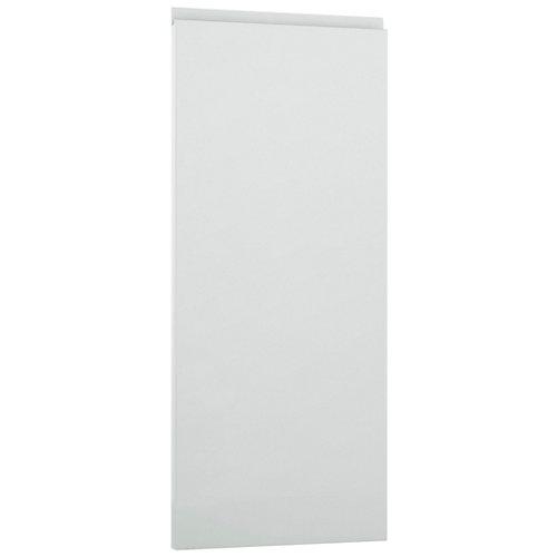 Puerta delinia tokyo blanco brillo 30x70 cm