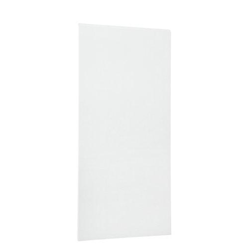 Puerta de columna delinia tokyo blanco brillo 60x130 cm