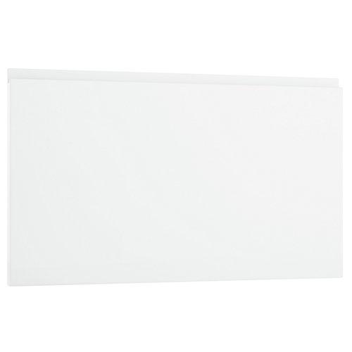 Frente delinia tokyo blanco brillo 60x35 cm