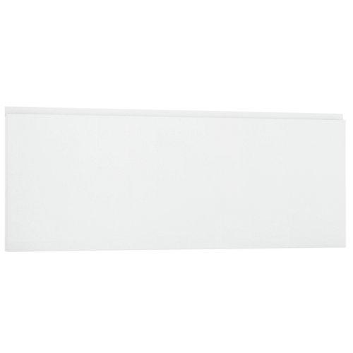 Frente delinia tokyo blanco brillo 90x35 cm