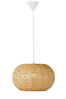 techo Lámpara · de MERLIN bambú INSPIRE Utaka LEROY bYy6fgv7