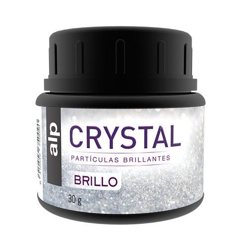 Partículas brillo efecto crystal 30 gr