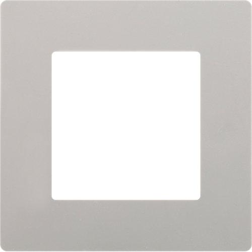Marco individual lexman color gris piedra n3