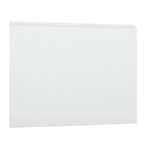 Puerta delinia tokyo blanco brillo 60x45 cm