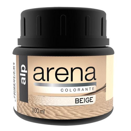 Colorante alp efecto arena beige 100ml