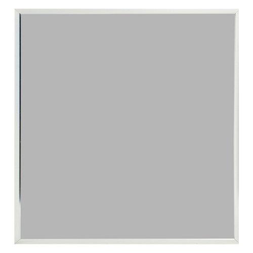 Marco gris 30 cm x 30 cm