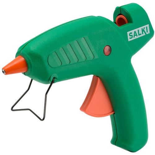 Pistola termo encoladora salki de 70 w
