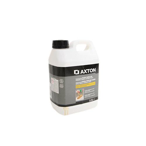 Preparación suelos axton de 2.5l