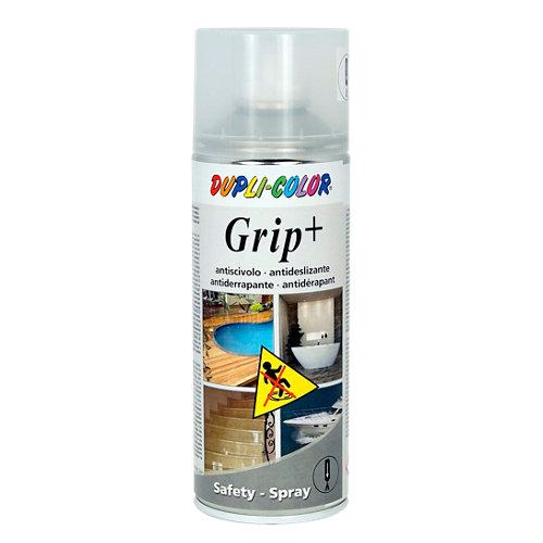 Spray para suelos exteriores antideslizante duplicolor 400 ml incoloro