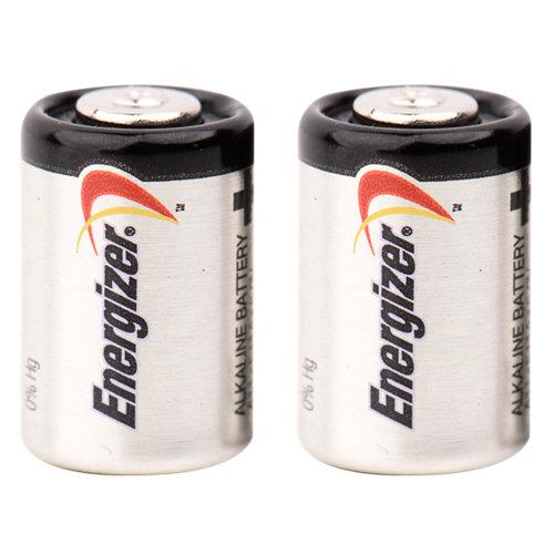 Pack de 2 pilas especiales energizer a11