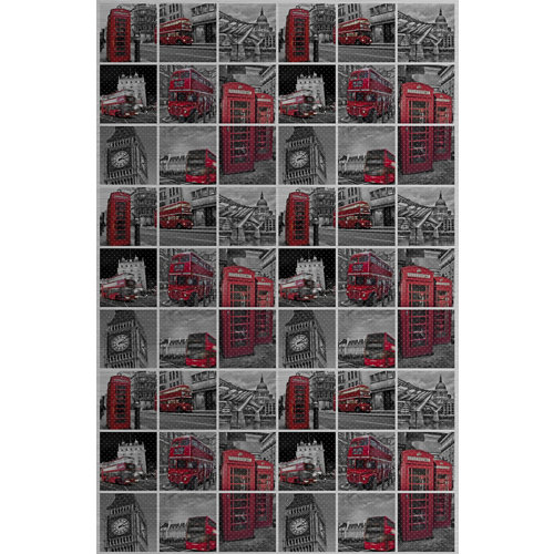 Rollo adhesivo inox cabinas 60x150 cm