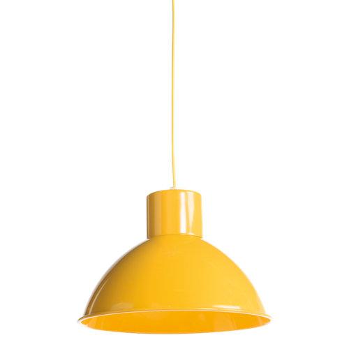 Lámpara de techo kira marrón 1 luz