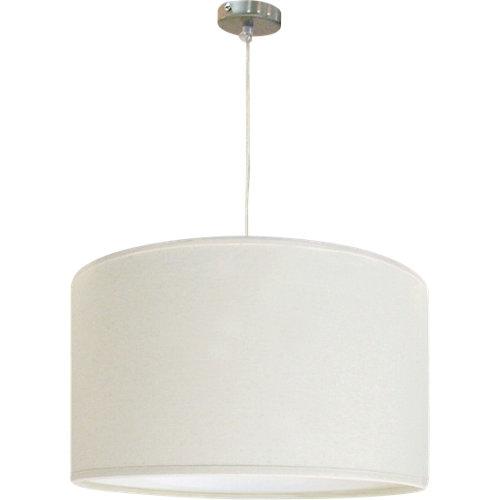 Lámpara inspire nicole 1 luz e27 d40 blanca