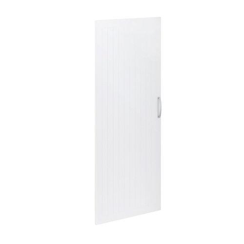 Puerta de columna delinia toscane blanco 60x150 cm