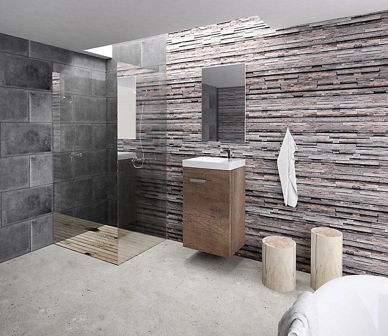 Cómo elegir muebles de baño · LEROY MERLIN