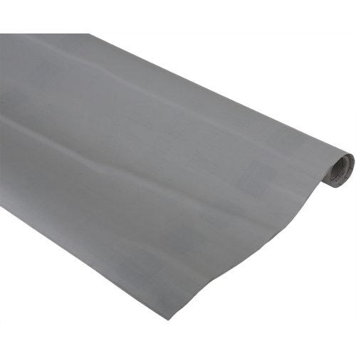 Adhesivo decorativo blanco brillo 0,9x2 m