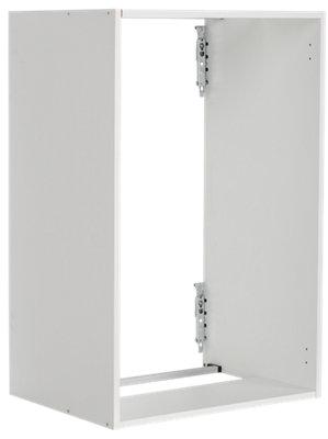 Mueble Alto Caldera Delinia 58 X 90 Cm Ancho X Alto Leroy Merlin
