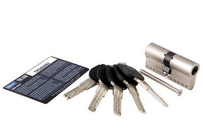 último vendedor caliente la mejor actitud servicio duradero Cilindro TESA Tk100 latonado de 30 + 50 mm