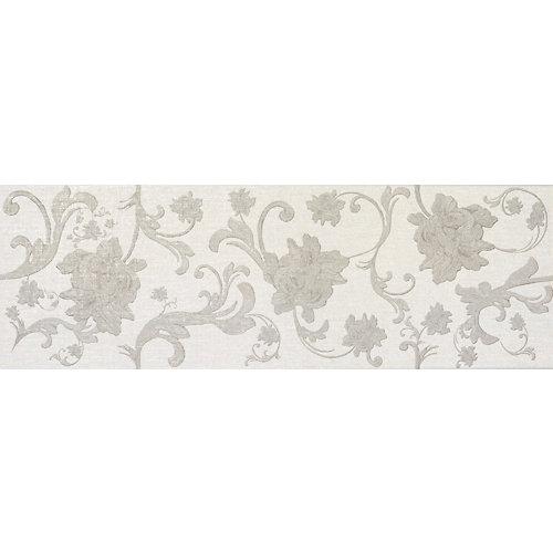 Revestimiento decorado sonata 30x90 gris rectificado