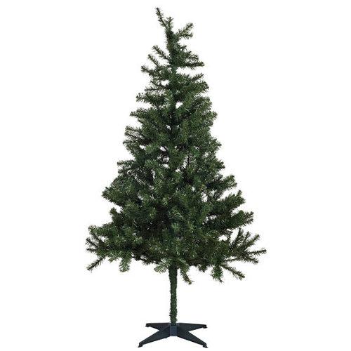 Árbol de navidad jardine 210 cm