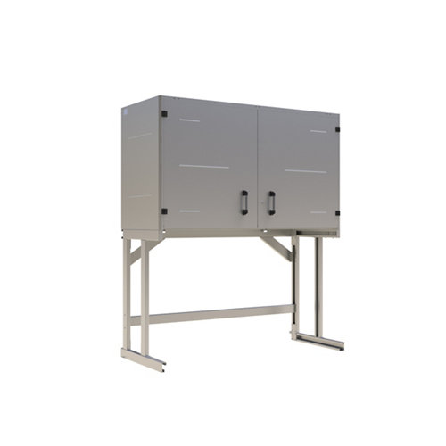 Armario en kit pl140138 de 201x233x80 cm para uso interior