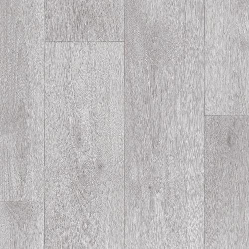 Suelo vinílico tarkett forte confortex swan/med color gris 3 m. mínimo 6 m2.