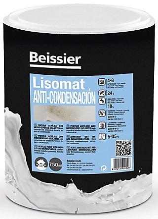 Pintura anticondensación BEISSIER Lisomat 0,75L