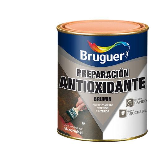 Preparación antioxidante bruguer de 0,25l