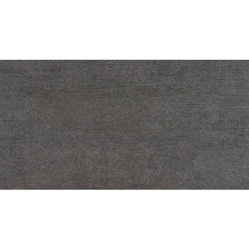 Pavimento-azulejo cerámico materia 31.6x60.8 antracita c1 artens