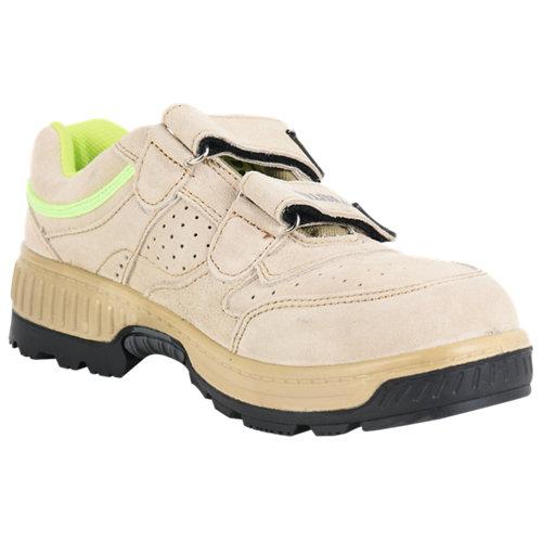 Zapatos de seguridad bellota 7222943s1p s1 beige t43